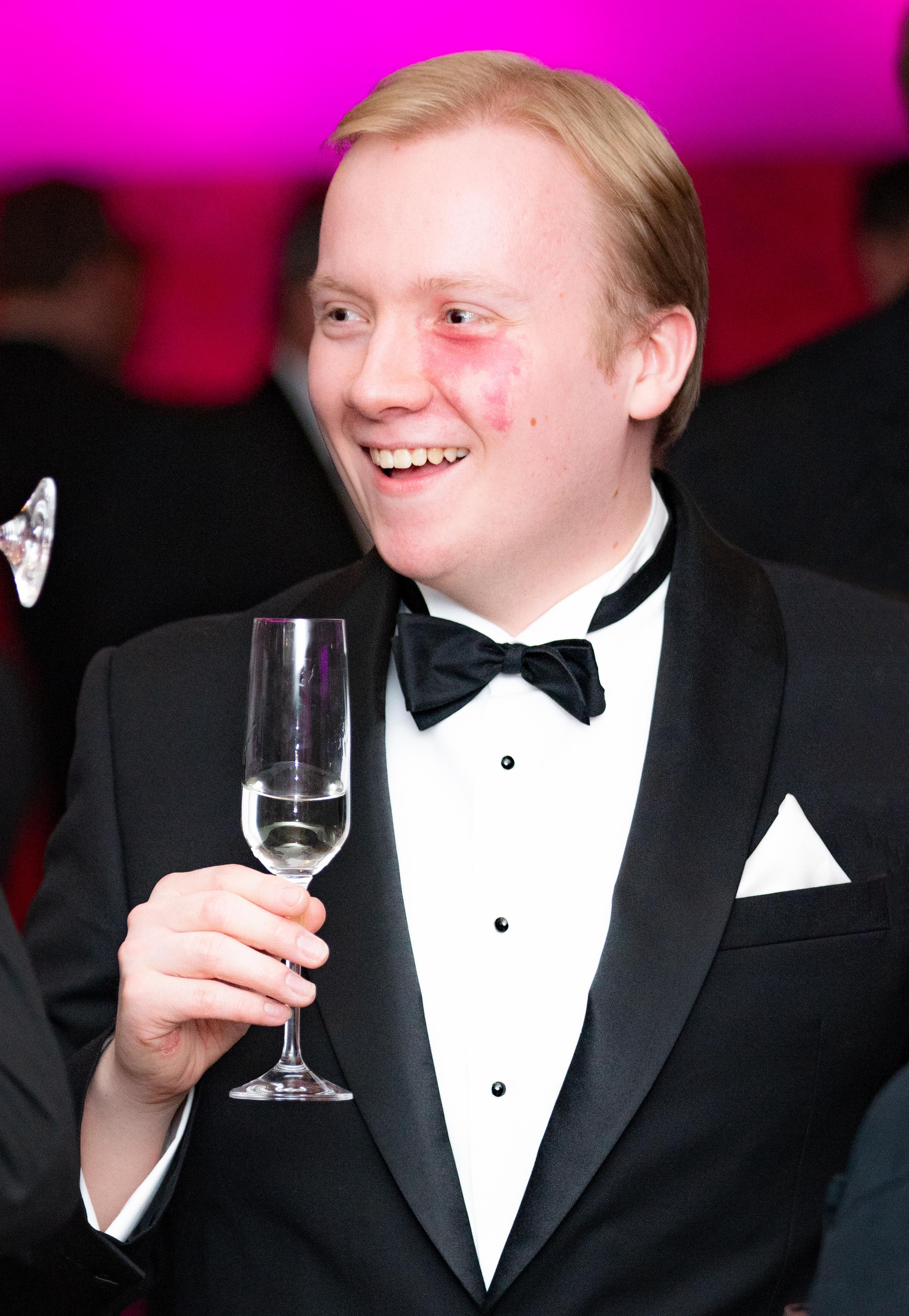 Adam Bradley
